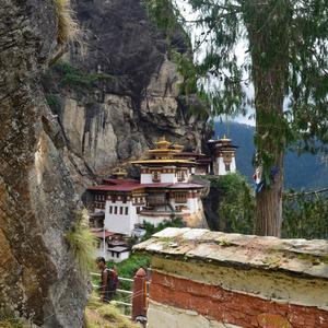 Jambay Lhakhang Drub